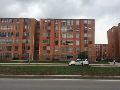 Apartamento Ciudad Verde Piso 3 58mts Directo