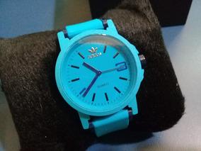Relógio adidas Colours - Pulseira De Silicone - Mod 07