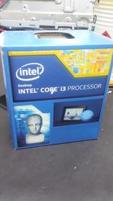 Processador Intel Core I3 4130 3.4 Ghz