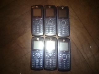 Lote Celulares Motorola Nextel I290 - Para Revisar O Reparar