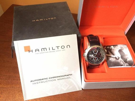 Reloj Hamilton X Wind Original !!