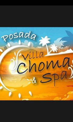 Posada Villa Choma $ Spa