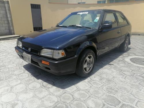 Mazda 323 Coupé  Japonés