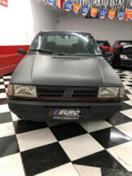 Fiat Uno 1.0 Mille Eletronic 8v Gasolina 2p Manual 1994/1994