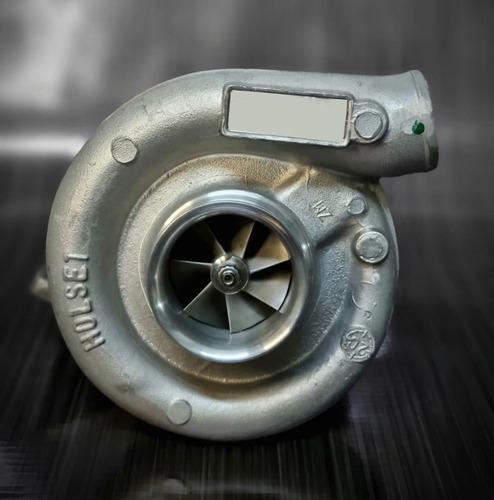 Imagem 1 de 1 de Turbina Holset Hx35