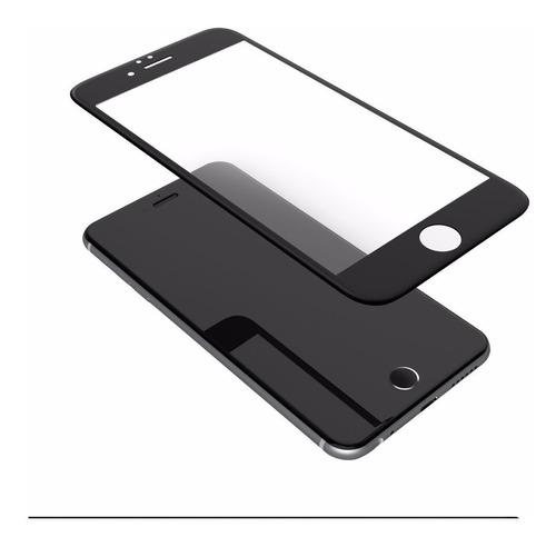 Vidrio Protector Templado 6d iPhone 6 Plus / 6s Plus