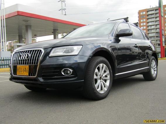 Audi Q5 2.0 Aa At
