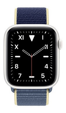 Apple Watch Serie 5 Ceramic
