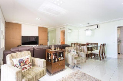 Apartamento Residencial À Venda, Tatuapé, São Paulo. - Ap1502