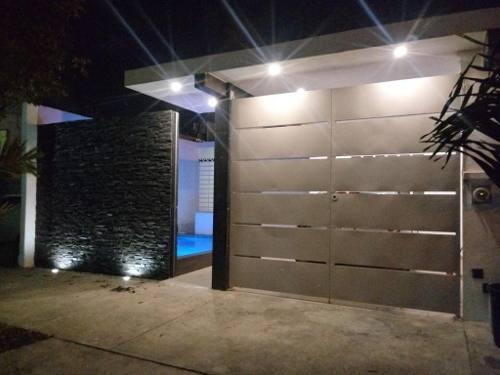 Venta De Casas Con Alberca En Santa Fe Cancun