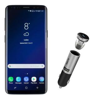Celular Samsung Galaxy S9 G960 64+64gb Nuevo + Regalo Amv