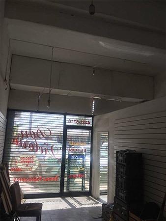Local Deposito San Miguel Ruta8 Al 5200 Alquiler Comercial