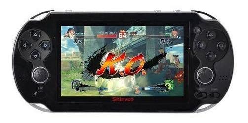 Mini Game 3000 Jogos Portátil Retro