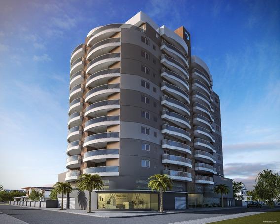 Apartamento Para Venda - Gravatá - Navegantes Sc - Ap00091 - 3494929