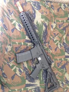 Aeg Mk18/m4a1 Echo1- Metal/polímero