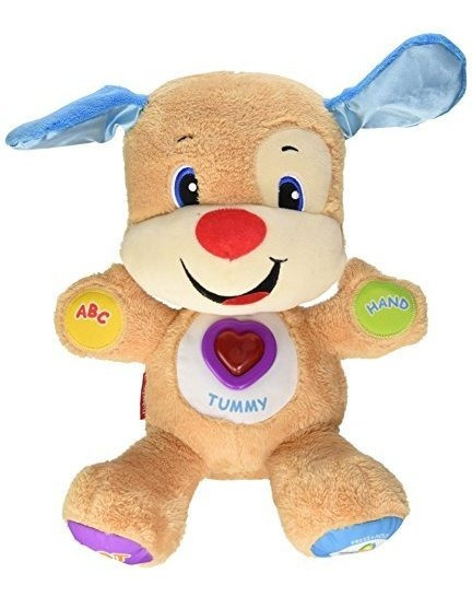 Fisher-price Laugh & Learn Smart Stages Puppy Con Bonus Dvd