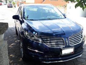 Lincoln Mkc 2.2 Reserve Mt 2015