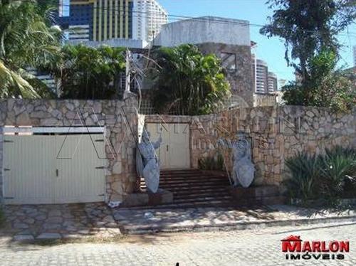 Imagem 1 de 14 de Vc00175 Casa Em Ponta Negra