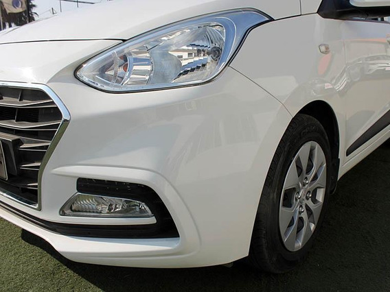 Hyundai Grand I10 1.2 Gls 2016