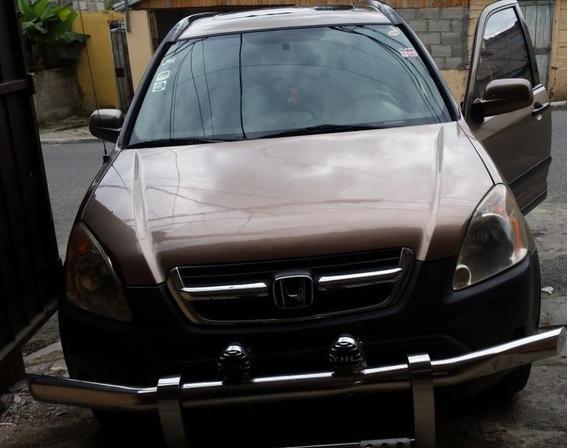 Oferta Honda Crv