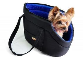 a86f4f990 Bolsa Bichinho Chic Luxo Tam P Bolsas - Cachorros no Mercado Livre ...