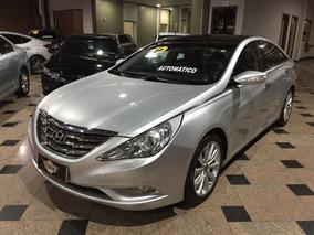 Hyundai Sonata 2.4 Mpfi I4 16v 182cv Gasolina 4p 2011/2012