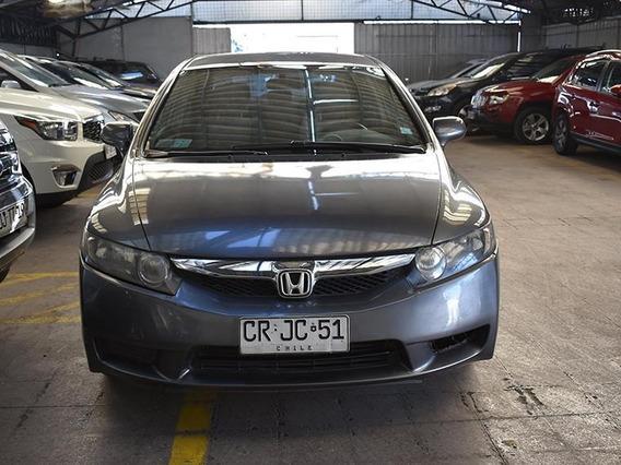 Honda Civic Ex 2011