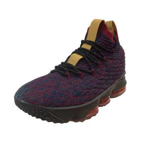 Zapatos Deportivos Nike (tailandia) Caballero Lebron 15