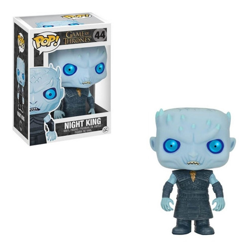 Funko Pop Games Of Thrones - Night King 44