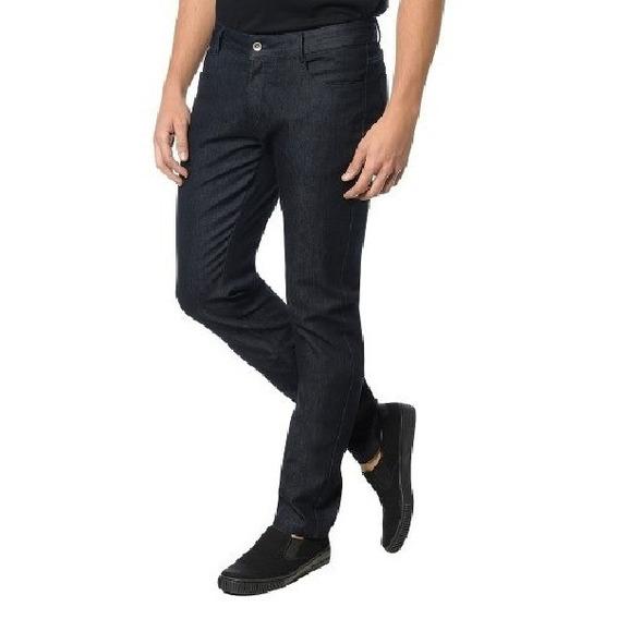 Calça Jeans Masculina C Lycra Plus Size Tamanho Grandes