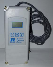 Controlador De Temperatura Ranco -40 A 80 °c