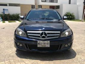 Mercedes-benz Clase C 3.0 280 Sport Mt 2009