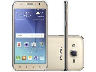 Samsung Galaxy J5 J500 Dual - 4g, 13mp, 16gb - Novo