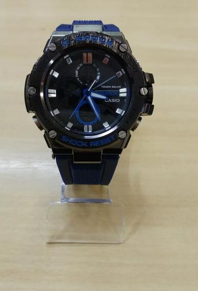 Relógio Bonito Masculino De Boa Qualidade