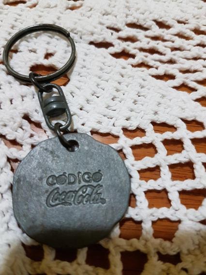 Llavero De Coca Cola