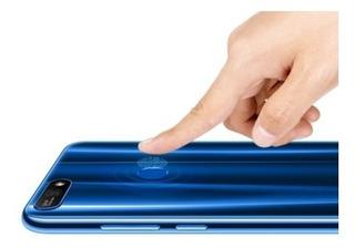 Huawei Y7 2018 16gb 2gb Ram 1.4ghz 13mp Fm 3000mah Android 8
