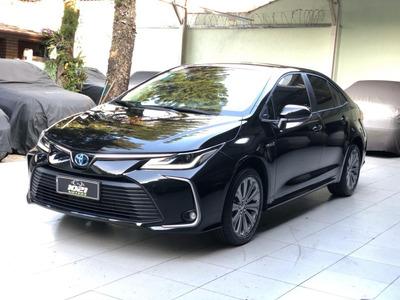 Toyota Corolla 1.8 Vvt-i Hybrid Flex Altis Cvt 2019/2020