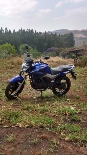 Imagem 1 de 1 de Yamaha 250 Fazer