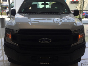 Ford F-150 3.5 Doble Cabina V6 4x2 At !fuerza Y Tecnologia!