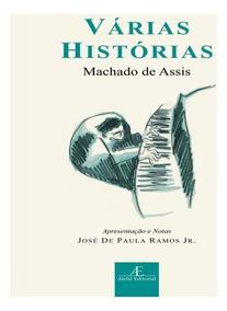 Varias Historias - 02 Ed