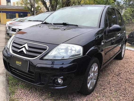 Citroën C3 Exclus./excl.solaris 1.6 Flex 16v Mec