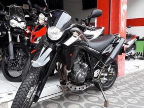 Yamaha Xt 660 Ano 2012 Preta Shadai Motos
