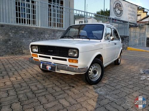 Fiat 147 Branco - 1978
