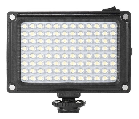 Mini Lampara De 96 Leds Para Video Profesional Envio Gratis