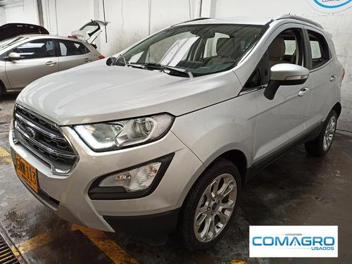 Ford Ecosport Titanium 4x2  2020  Gmw113