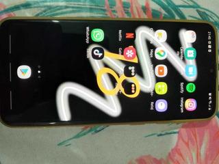 Celular Samsung A20 Liberado