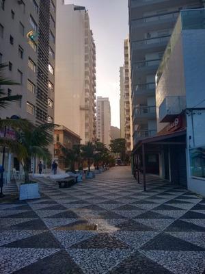 Apartamento Para Alugar No Bairro Pitangueiras Em Guarujá - - 474-2