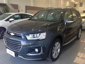 Chevrolet Captiva 2.2 Ltz 184cv Anticipo Y Cuotas