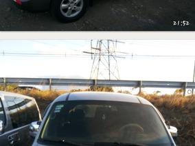 Hyundai Starex 2004