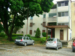 Apartamento En Venta En Ciudad Alianza Carabobo Cod. 327552